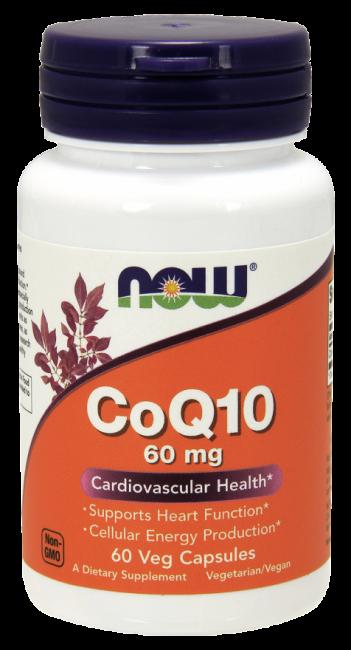 CoQ10 60