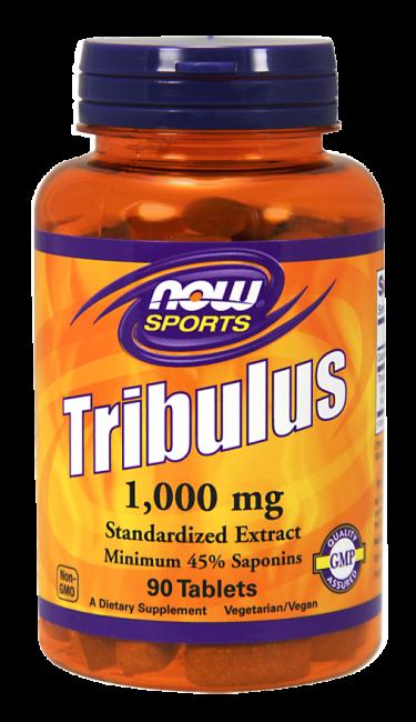 Tribulus 1,000 mg Tablets