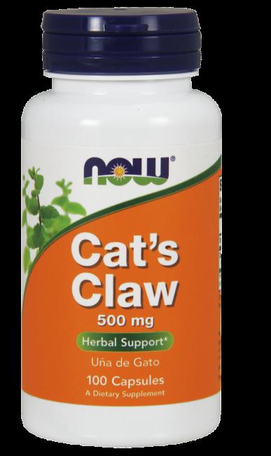 Swanson Cat S Claw