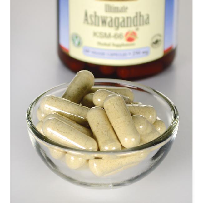 Ultimate Ashwagandha