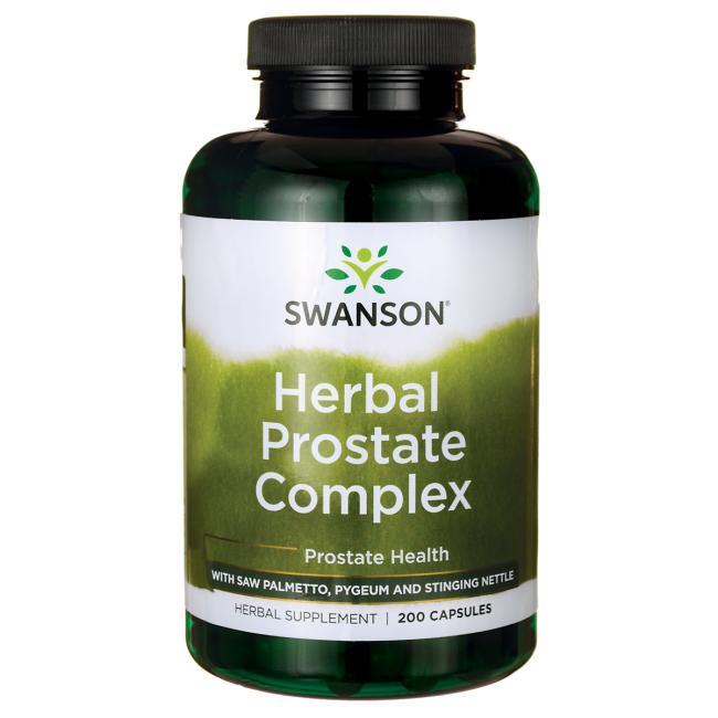 Herbal Prostate Complex