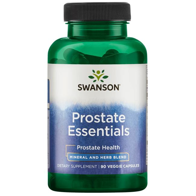 Prostate Essentials