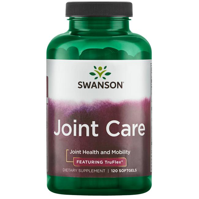 Joint Care with Glucosamine, MSM & Chondroitin