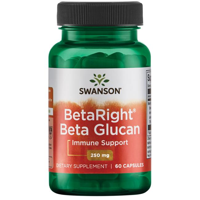BetaRight Beta Glucans