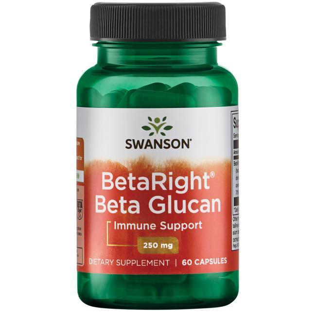 BetaRight Beta Glucans