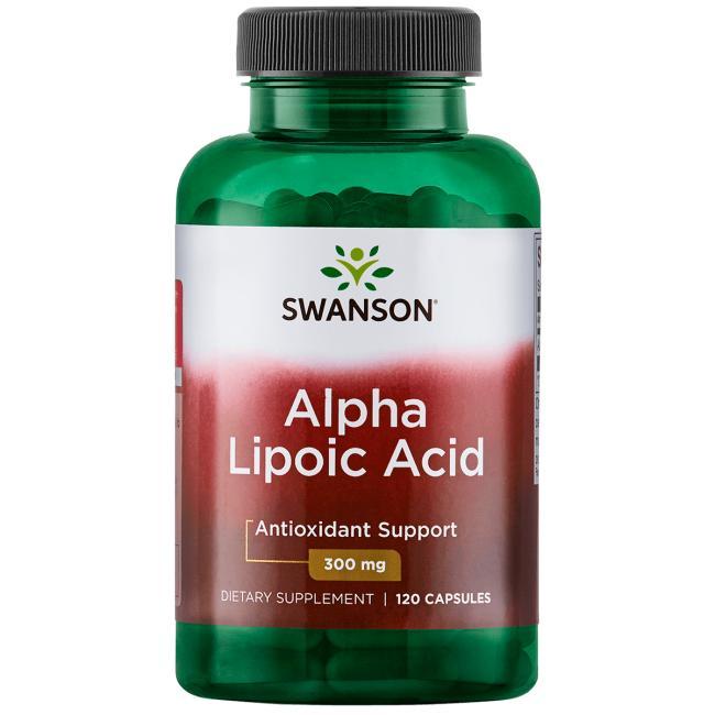 Alpha Lipoic Acid