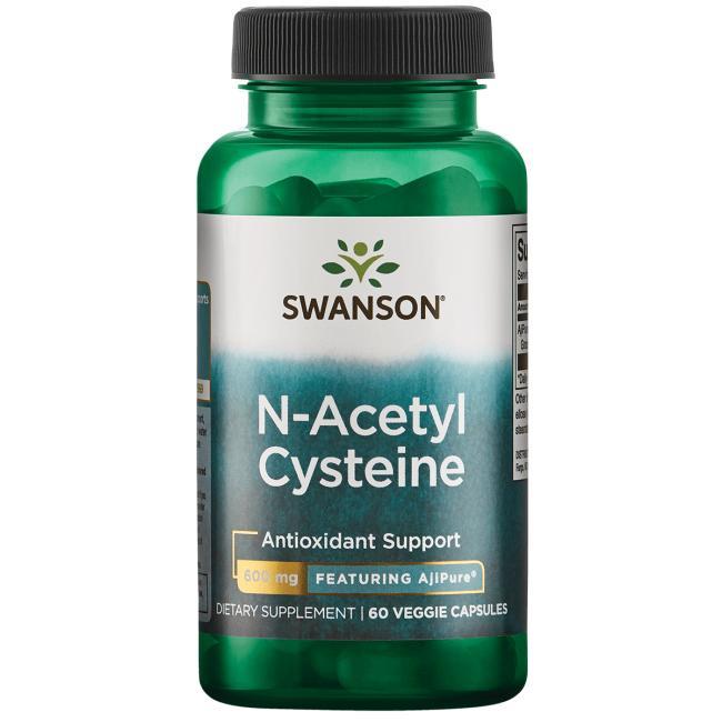 AjiPure N-Acetyl Cysteine, Pharmaceutical grade
