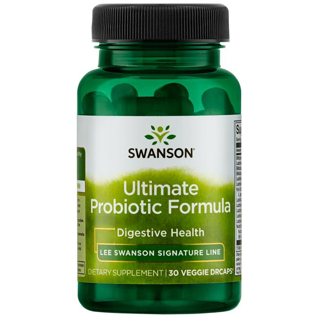 Ultimate Probiotic Formula