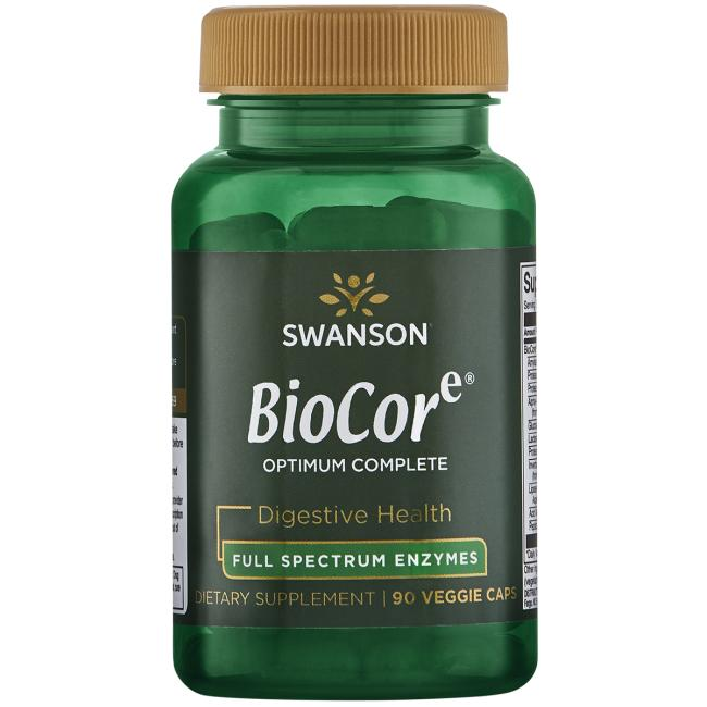 Full-Spectrum Enzymes BioCore Optimum Complete