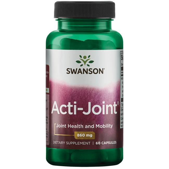 Acti-Joint