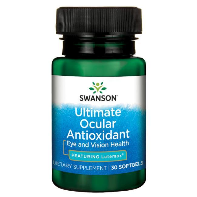 Ultimate Ocular Antioxidant