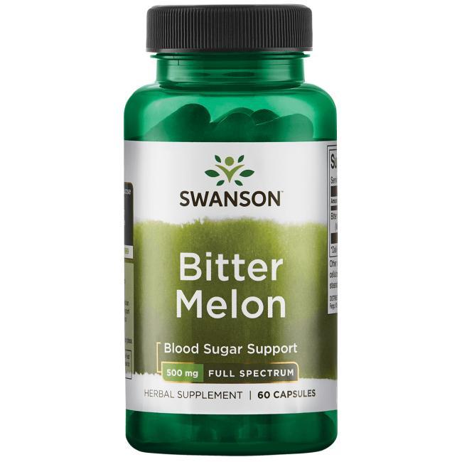 Full-Spectrum Bitter Melon