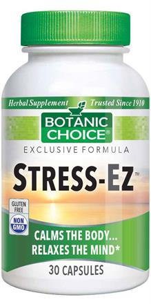 Stress-Ez™
