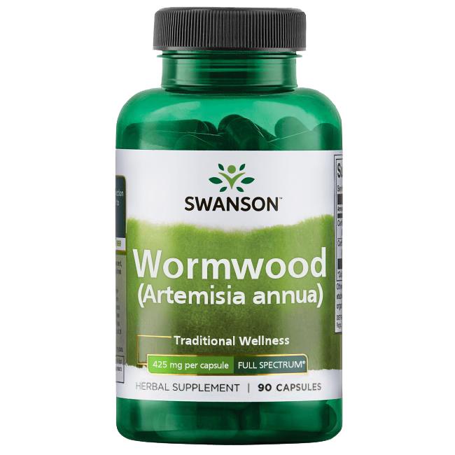 Full-Spectrum Wormwood