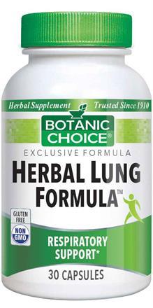 Herbal Lung Formula™