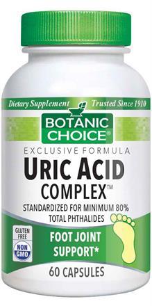 Uric Acid Complex™