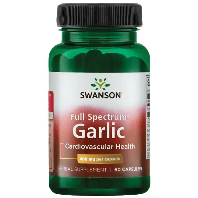 Full Spectrum Garlic (Cloves)