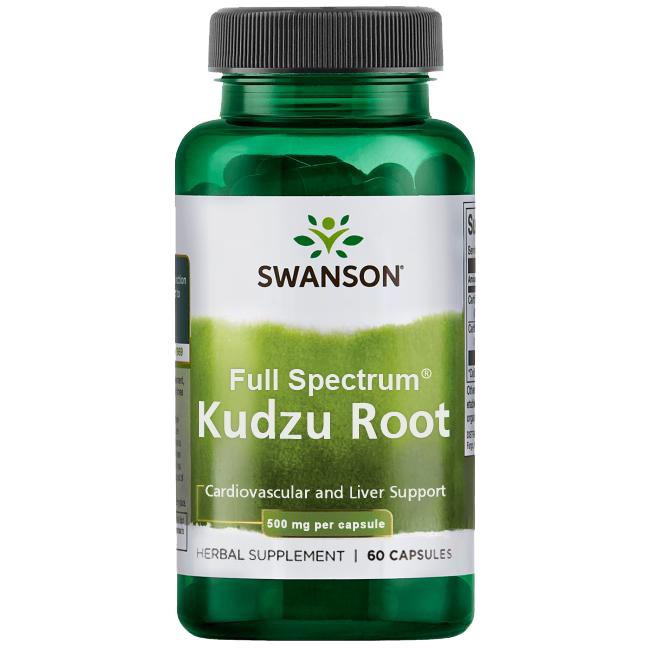 Kudzu Root