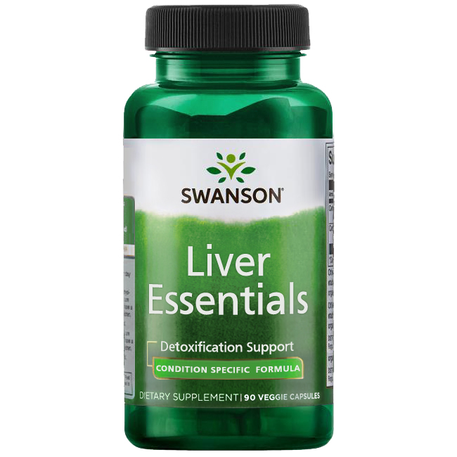 Liver Essentials