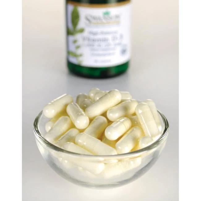 Vitamin D3 - High Potency