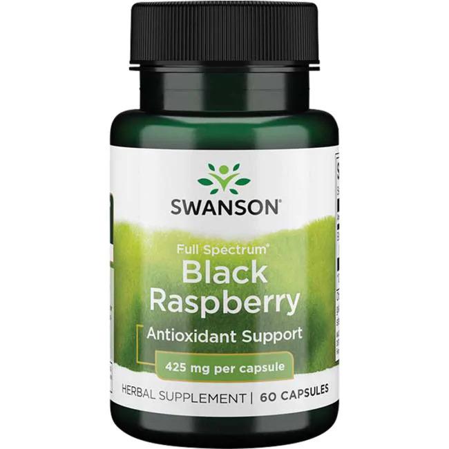 Full Spectrum Black Raspberry