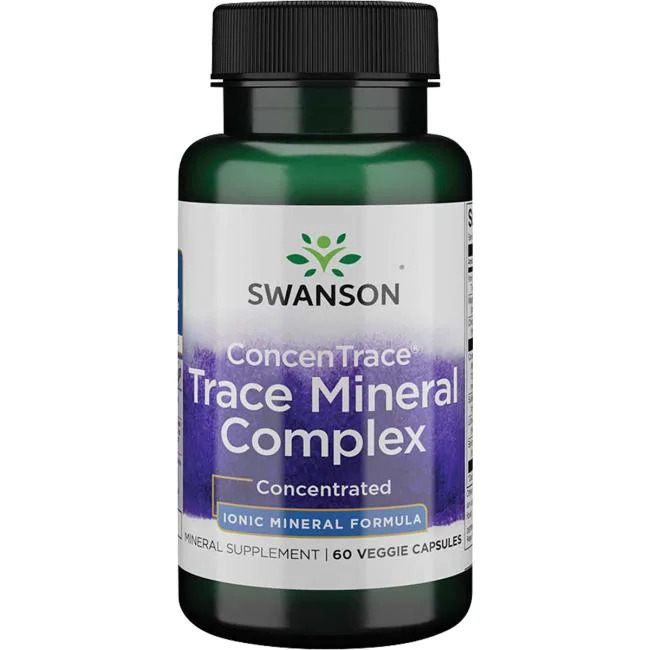 ConcenTrace Mineral Complex
