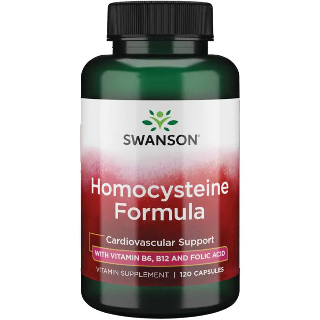 Homocysteine Formula