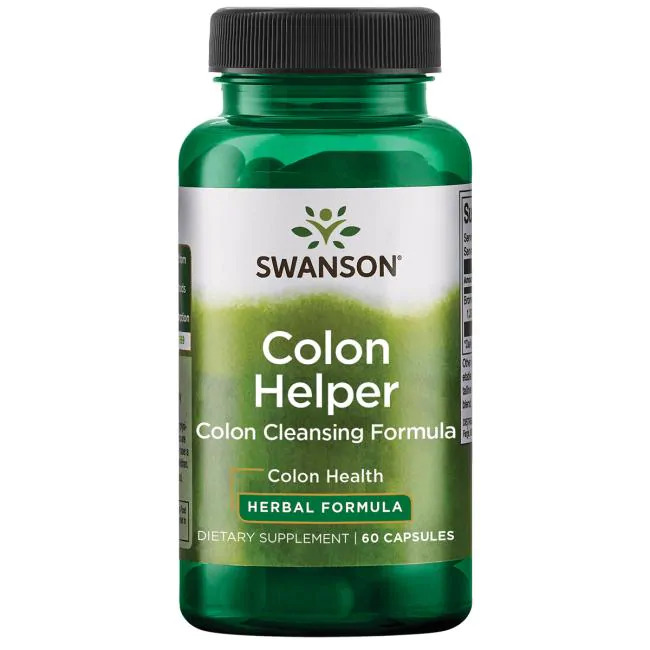 Colon Helper