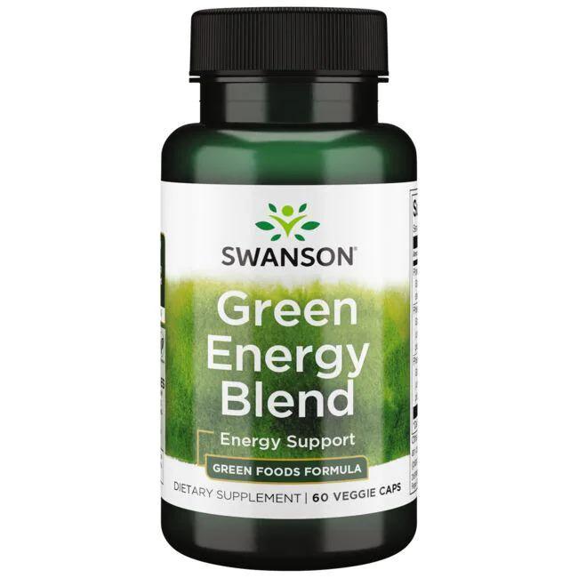 Green Energy Blend