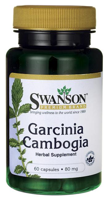 Full Spectrum Garcinia Cambogia