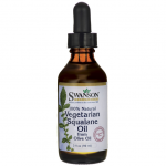 Vegetarian Squalane Oil, 100% Natural