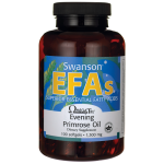 EFA evening primrose oil