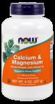Calcium & Magnesium Powder