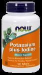 Potassium plus Iodine