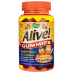 Alive! Children's Multi-Vitamin Gummies