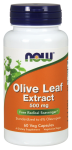 Olive Leaf Extract 500 mg Veg Capsules