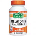 Melatonin 3 mg Dual Release