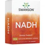 NADH d'un effet rapide et d'une haute biodisponibilité