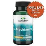 AjiPure L-Methionine, Pharmaceutical Grade