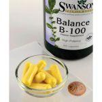Balance B-100 Complex - High Potency